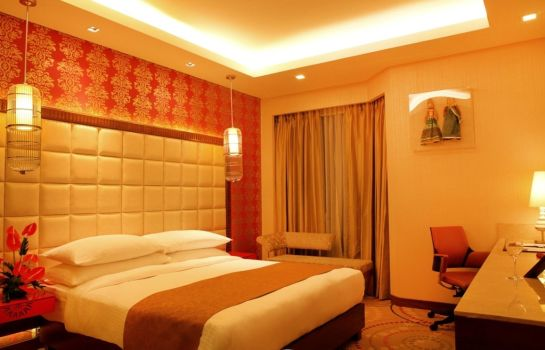 Room The Metropolitan Hotel and Spa New Delhi