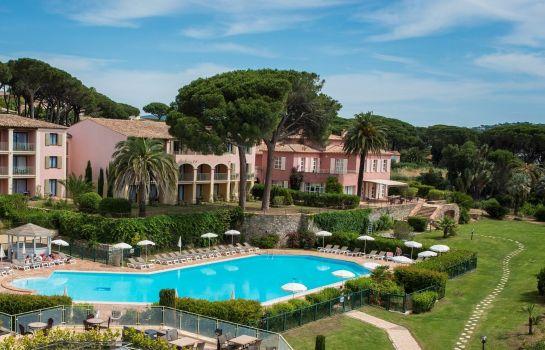 Hotel Jardins de Sainte-Maxime – HOTEL DE