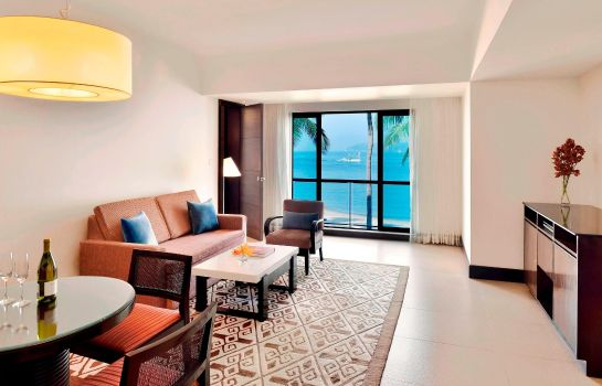 Suite Goa Marriott Resort & Spa