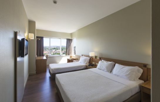 Triple room Hotel Fundador