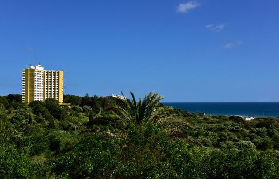 Exterior view Pestana Delfim Beach & Golf Hotel - All Inclusive