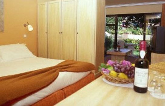 Suite Quinta Splendida Wellness & Botanical Garden