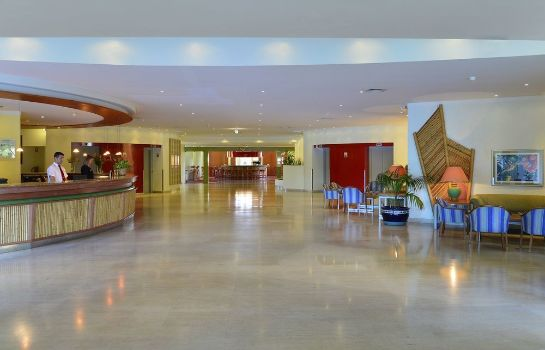 Reception Pestana Delfim Beach & Golf Hotel - All Inclusive