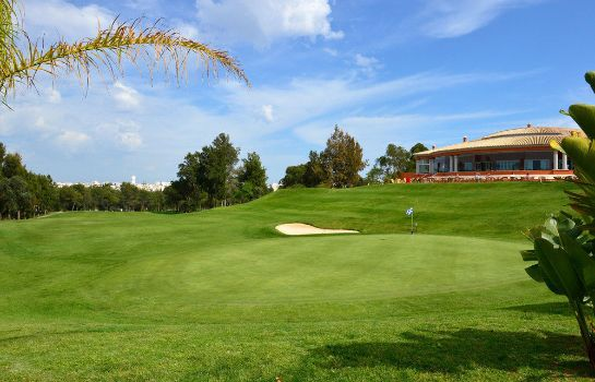 Golf course Pestana Delfim Beach & Golf Hotel - All Inclusive