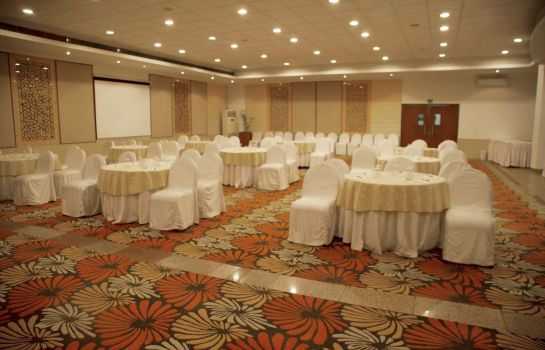 Sala konferencyjna BEST WESTERN RESORT COUNTRY