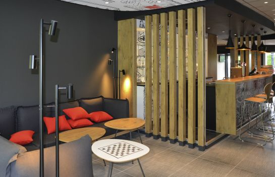 Hotel bar ibis Wavre Brussels East