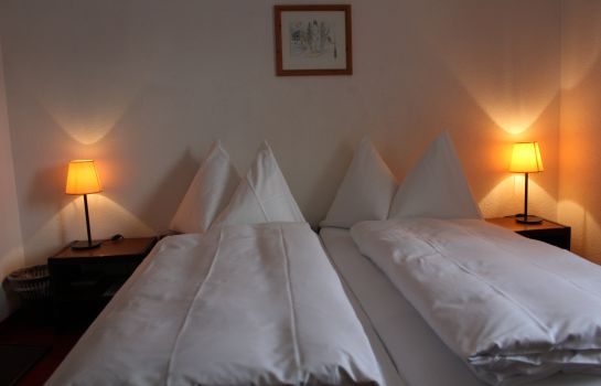 Double room (standard) Frisal