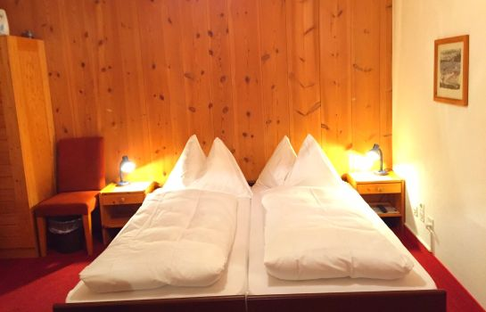 Double room (superior) Frisal