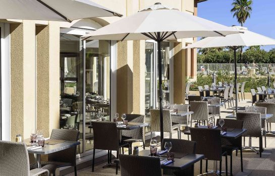 Restaurant Mercure Thalasso & Spa Port Frejus