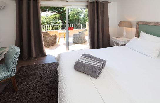 Double room (standard) Hotel Font Mourier