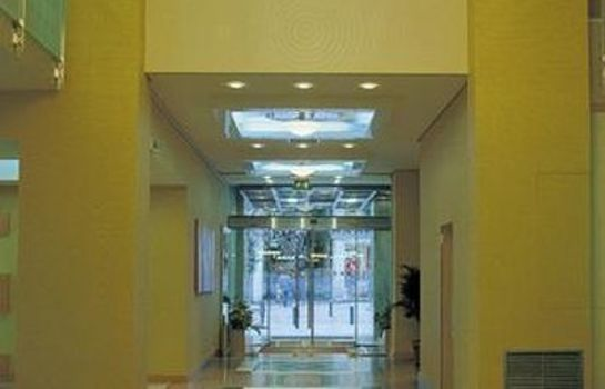 Hotelhalle Electra Hotel Athens