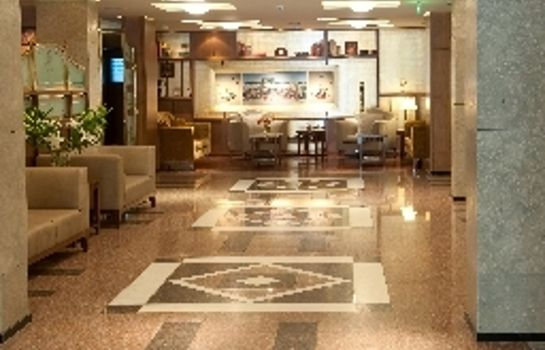 Lobby Electra Hotel Athens