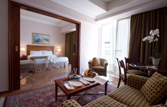 Room Electra Hotel Athens