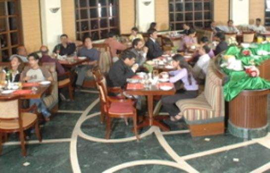 Restaurante Club Mahindra White Meadows Manali