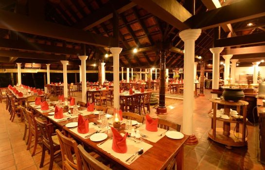 Restaurante Coconut Lagoon-Cgh Earth