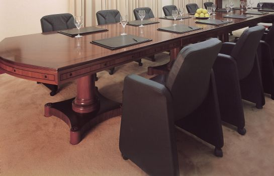 Meeting room Theoxenia Palace Kifissia