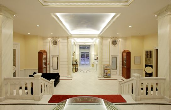 Hall Theoxenia Palace Kifissia