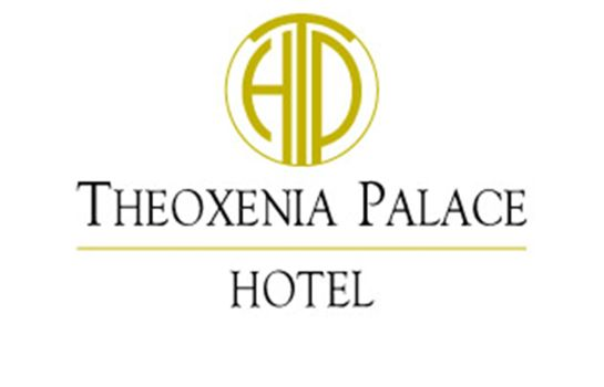 Certificate/Logo Theoxenia Palace Kifissia
