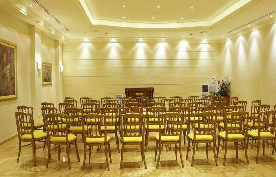 Conference room Theoxenia Palace Kifissia