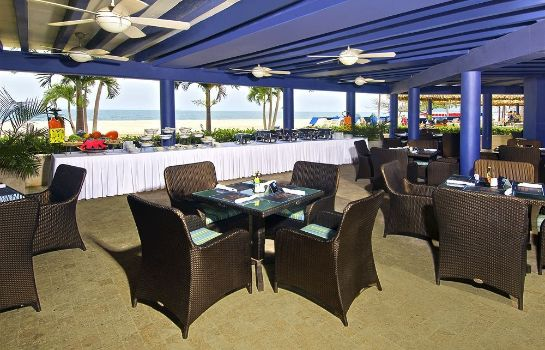 Ristorante Zuana Beach Resort