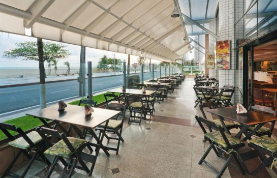 Restaurante Holiday Inn FORTALEZA