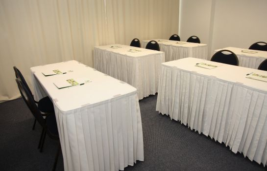 Conference room Holiday Inn FORTALEZA