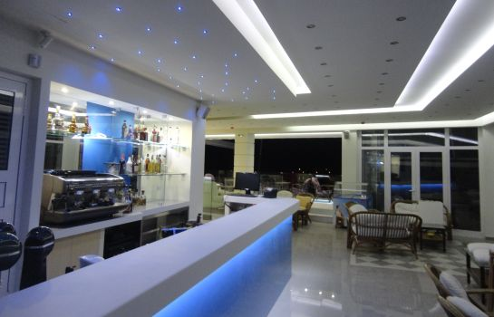 Hotel bar New  Aegli