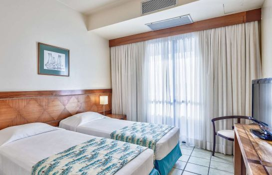 Double room (standard) Golden Tulip Salvador