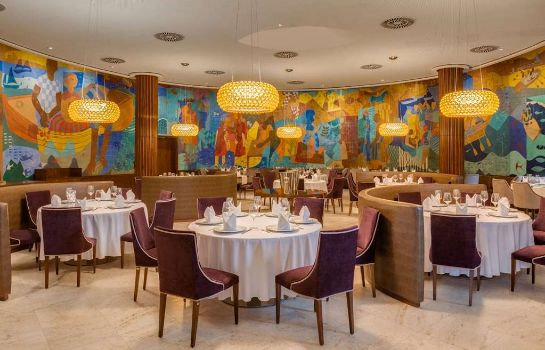 Restaurant WISH Hotel da Bahia by GJP