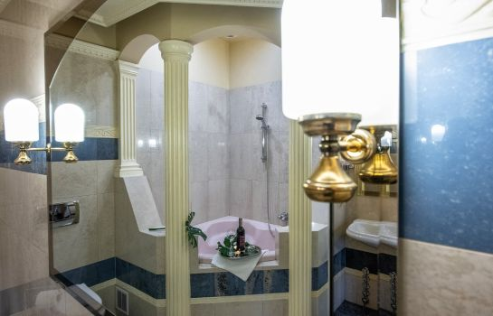 Badezimmer Royal