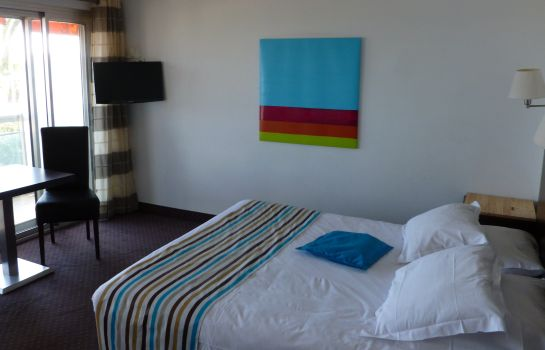 Junior Suite Citotel Tierce Beach Hotel