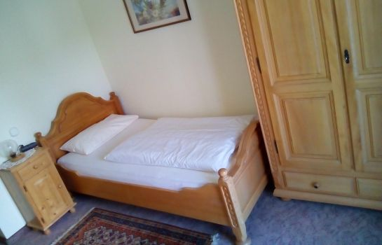 Single room (standard) Haus Inge Pension