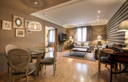 Junior Suite Vincci Lys