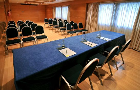 Conference room Barcelona Universal
