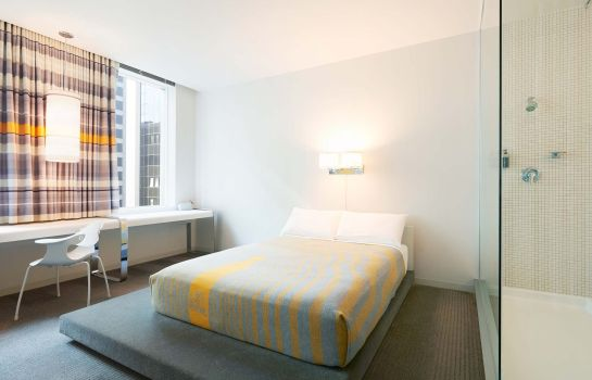 Kamers The Standard Downtown LA