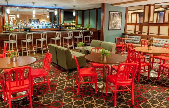 Restaurante Four Points by Sheraton Boston Logan Airport Revere