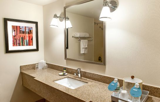 Habitación Four Points by Sheraton Boston Logan Airport Revere