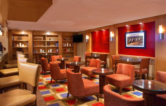 Hotel-Bar Four Points by Sheraton Los Angeles Westside