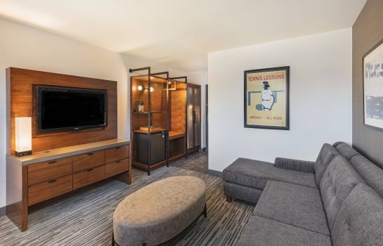 Suite Four Points by Sheraton Los Angeles Westside