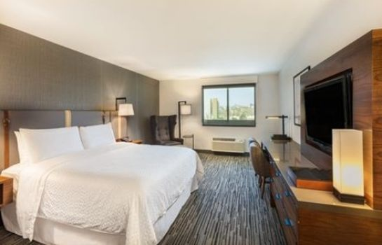 Zimmer Four Points by Sheraton Los Angeles Westside