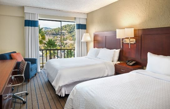 Zimmer Four Points by Sheraton San Rafael