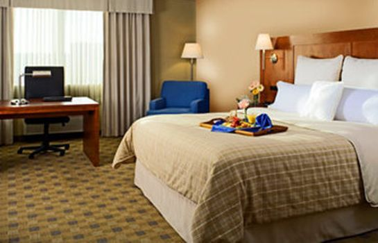 Zimmer Four Points by Sheraton Lexington