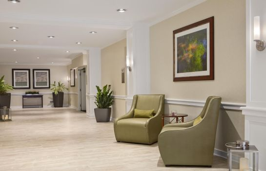 Hall Hilton Garden Inn Boston-Burlington