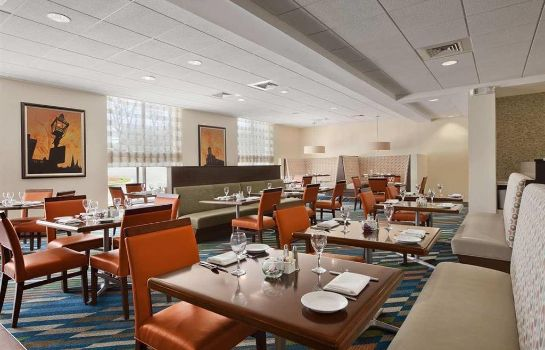 Restaurant Hilton Garden Inn Boston-Burlington