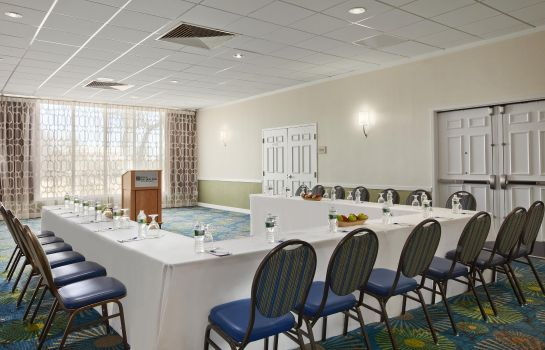Sala congressi Hilton Garden Inn Boston-Burlington