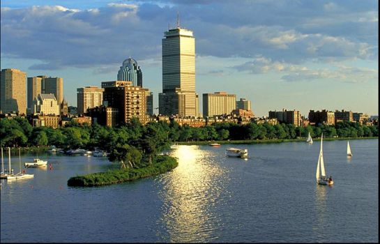 Info Hilton Garden Inn Boston-Burlington