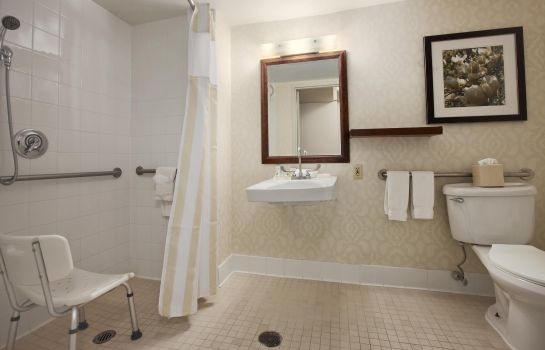 Camera Hilton Garden Inn Boston-Burlington