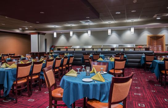 Restaurant Crowne Plaza NEWARK AIRPORT