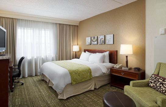 Zimmer Chicago Marriott Midway