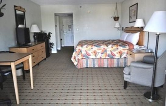 Chambre LAKE TARPON RESORT